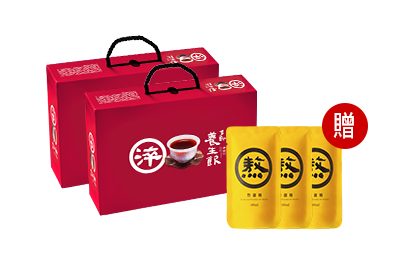 養生飲(30入)2盒