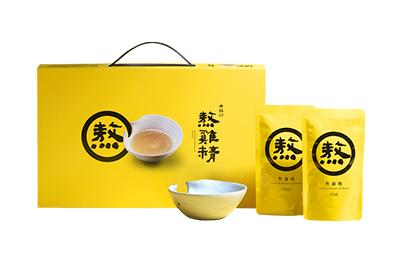 熬雞精禮盒(常溫/14入)2盒
