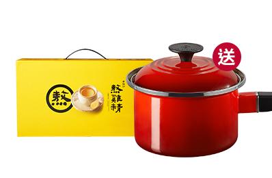 熬雞精禮盒 暖薑口味(14入)3盒組