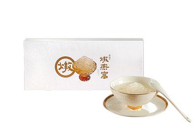 燉燕窩常溫禮盒(3入)