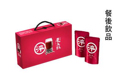 養生飲禮盒(常溫/15入)
