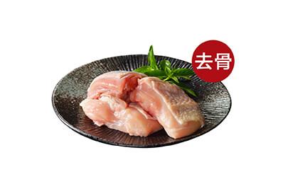 老協珍台灣土雞腿肉(去骨切塊)1500g/3盒