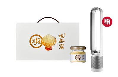 【每月配送計畫】燉燕窩禮盒(常溫/6入)25盒