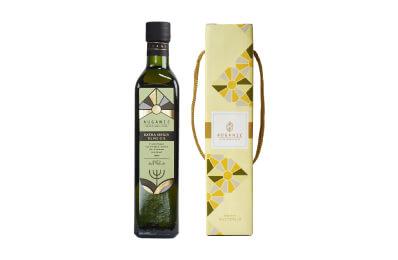 澳根尼特級冷壓初榨橄欖油500ml