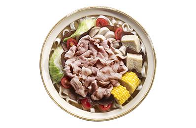 經典牛肉鍋