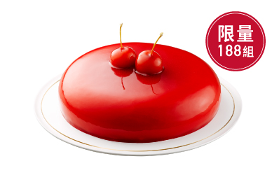 【母親節限定】經典燕窩蛋糕