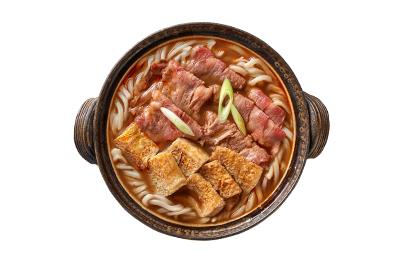 天王麻辣鍋
