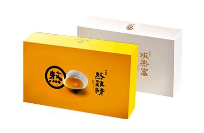 熬雞精(15入)+燉燕窩(15入)