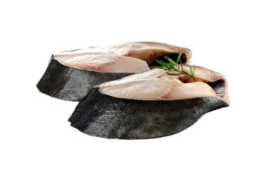 阿拉斯加黑鱈魚(下巴+大尾段)500g