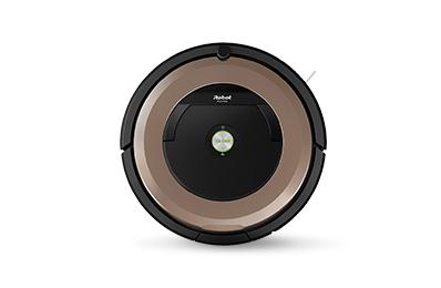 美國iRobot Roomba 895掃地機器人