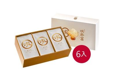燉燕窩(6入)2盒