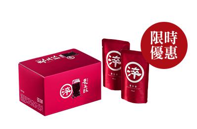 養生飲(6入)5盒