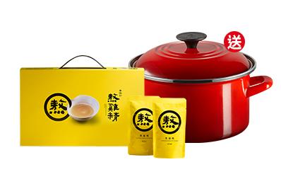 【新春限定】熬雞精禮盒(14入)3盒組