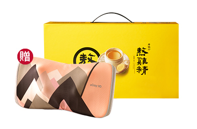 熬雞精禮盒 暖薑口味(常溫/14入)3盒
