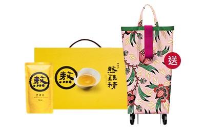 【中秋限定】熬雞精禮盒(7入)6盒組